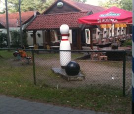Net Iets Anders – Bowling | Grill Restaurant